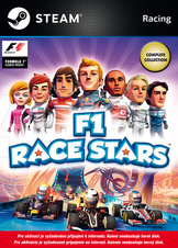 F1 Race Stars (PC Steam)