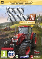 Farming Simulator 2015 GOLD (PC)