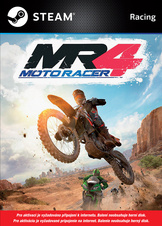 Moto Racer 4 (PC Steam)