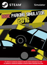 Rage Parking Simulator 2016 (PC Steam)