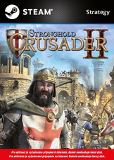 Stronghold Crusader II (PC Steam)