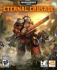 Warhammer 40.000 Eternal Crusade (PC)