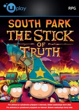 South Park: The Stick of Truth (PC Uplay)