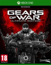 Gears of War - Ultimate Edition (XOne)