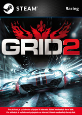 GRID 2 (PC Steam)
