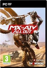 MX vs ATV - All Out (PC)