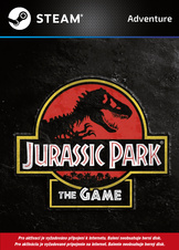 Jurassic Park: The Game (PC Steam)