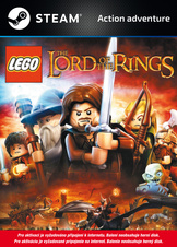 LEGO Lord of the Rings (PC Steam)