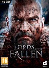 Lords Of The Fallen Limited Edition (PC)