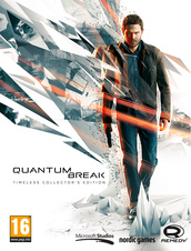 Quantum Break Timeless Collectors Edition (PC)