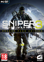Sniper: Ghost Warrior 3 Season Pass Edition (PC)