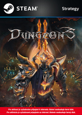 Dungeons 2 (PC Steam)
