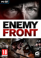 Enemy Front Limited Edition (PC)