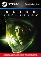 Alien: Isolation (PC Steam)