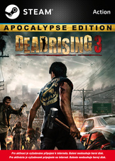 Dead Rising 3 Apocalypse Edition (PC Steam)