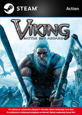 Viking: Battle for Asgard (PC Steam)