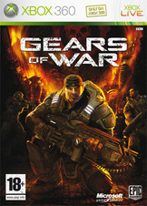 Gears of War (X-360)