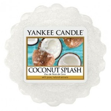 Yankee Candle Vosk do aromalampy Coconut Splash 22 g