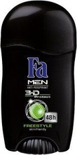 Fa Men Tuhý antiperspirant 3-D Protect Freestyle 50 g