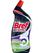 Bref WC gel 10 x Total Protection 700 ml