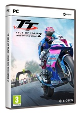 TT Isle of Man Ride on the Edge 2 (PC)