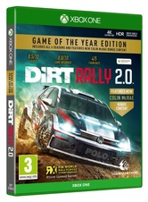 Dirt Rally 2.0 GOTY Edition (XOne)