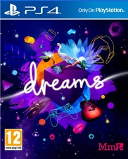 Dreams (PS4)