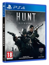 Hunt Showdown (PS4)