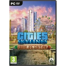 Cities Skylines Parklife Edition (PC)