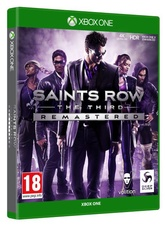 Saints Row: The Third - Remastered (XOne)