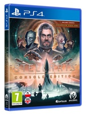 Stellaris: Console Edition (PS4)