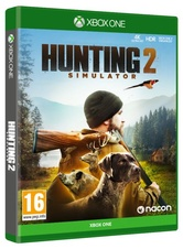 Hunting Simulator 2 (XOne)