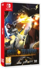 Ion Fury (Switch)