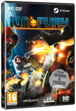 Ion Fury (PC)