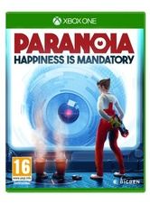 Paranoia: Happiness is Mandatory (XOne/XSX)