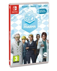 Big Pharma Special Edition (Switch)