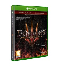Dungeons 3 Complete Collection (XOne)
