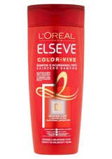 L'Oréal Paris Elseve Ošetřující šampón Color Vive 250 ml