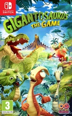 Gigantosaurus (Switch)