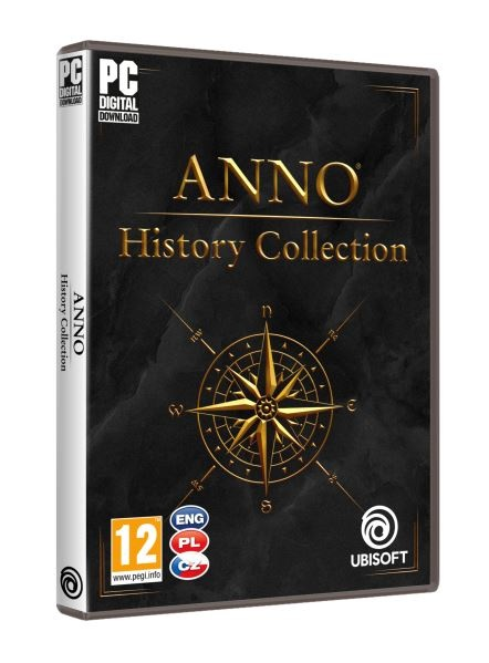 ANNO History Collection (PC)