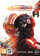 Star Wars: Squadrons (PC)