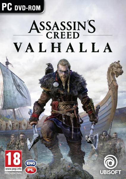 Assassin's Creed Valhalla (PC)