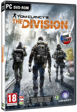 Tom Clancys The Division (PC)