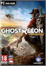 Tom Clancys Ghost Recon: Wildlands (PC)