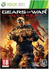 Gears of War: Judgment (X360)