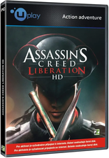 Assassins Creed Liberation HD (PC Uplay)