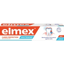 ELMEX Zubní pasta Whitening Protection 75ml
