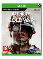 Call Of Duty: Black Ops Cold War (XSX)
