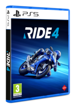 Ride 4 (PS5)