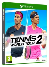 Tennis World Tour 2 (XOne)